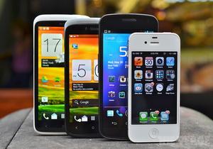 ผลสำรวจ 47% ของสมาร์ทโฟนที่ราคามากกว่า 16,500 บาท จะมีขนาดจอตั้งแต่ 5 นิ้วขึ้นไป
