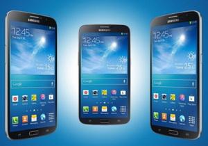 ลือ Samsung เตรียมเปิดตัว Galaxy Mega 2, Galaxy S5 Prime และอุปกรณ์สวมใส่ซีรีย์ Gear