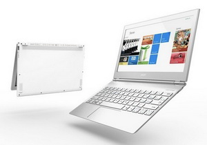 [Commart Next Gen 2014] แนะนำโน้ตบุ๊คพกพาง่าย สเปคแรง สไตล์ Ultrabook 6 ตัวคุ้มค่า