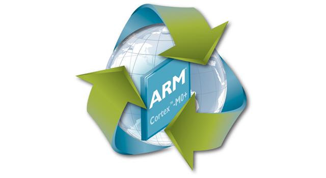 ARM-cortex-m-600