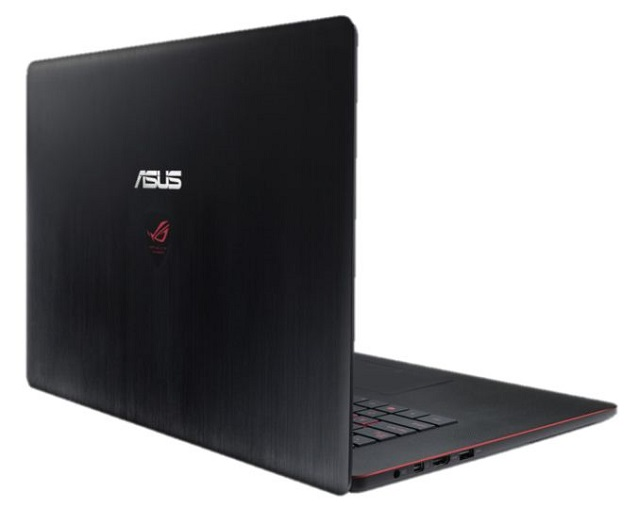 ASUS ROG GX500 Gaming Notebook 02 600