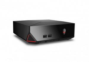 Alienware เปิดตัว Alpha เครื่อง Steam Machine ราคา 18,000 บาท พร้อมขายพฤษจิกายนนี้