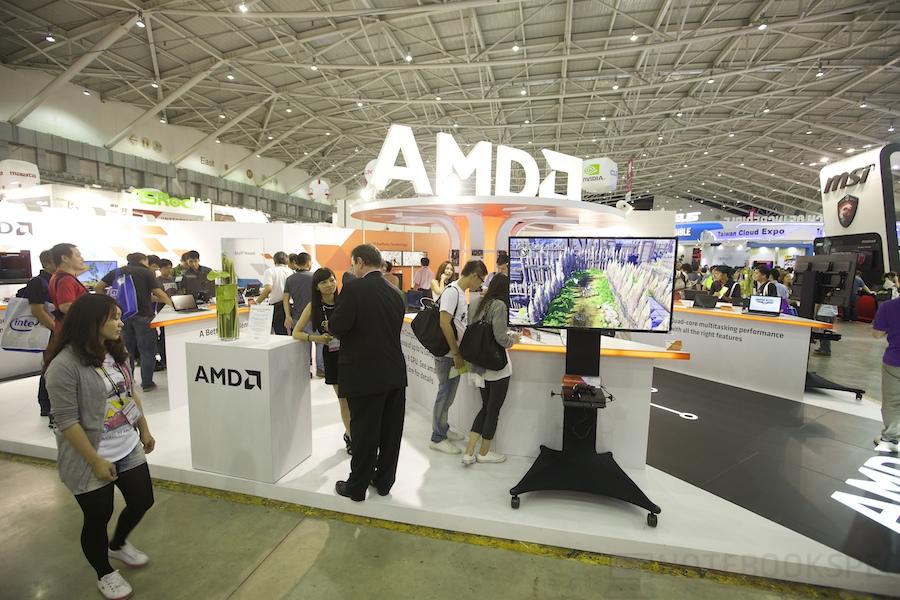 Computex 2014 AMD 001