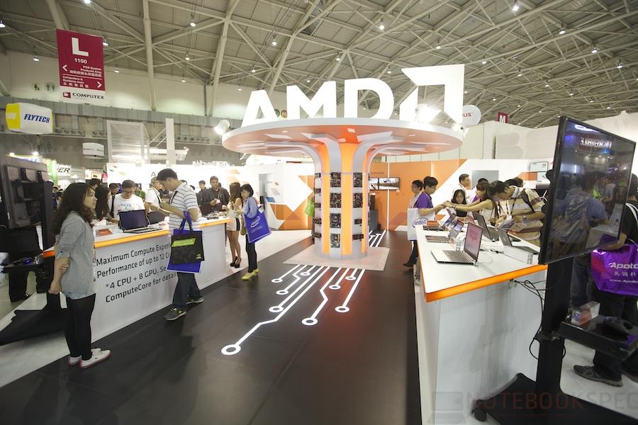 Computex 2014 AMD 002