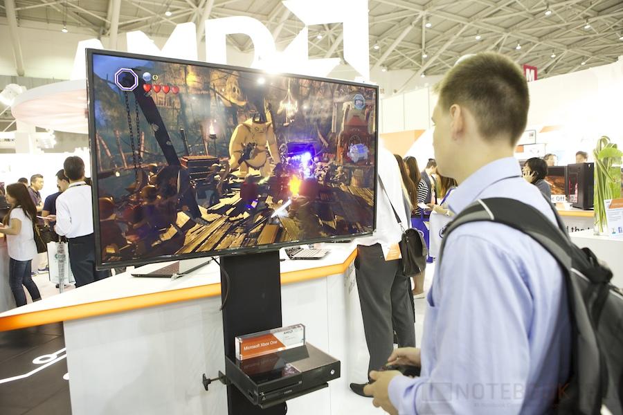 Computex 2014 AMD 005