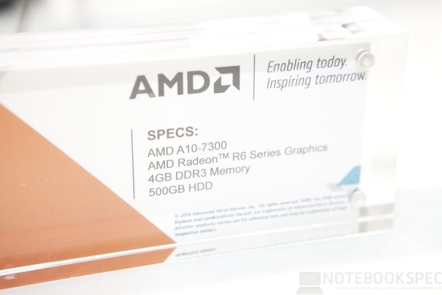 Computex 2014 AMD 007