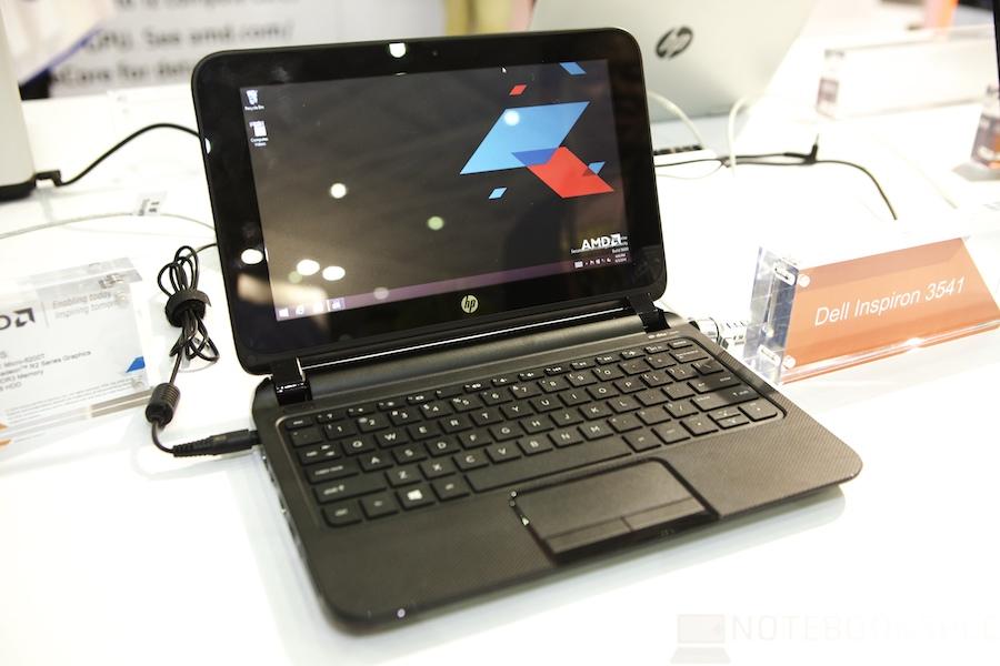 Computex 2014 AMD 050