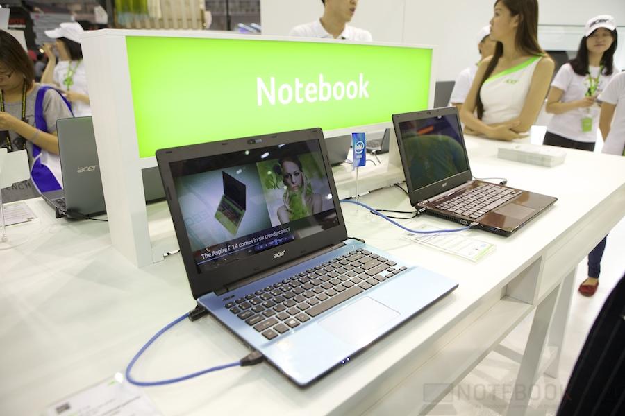Computex 2014 Acer 028