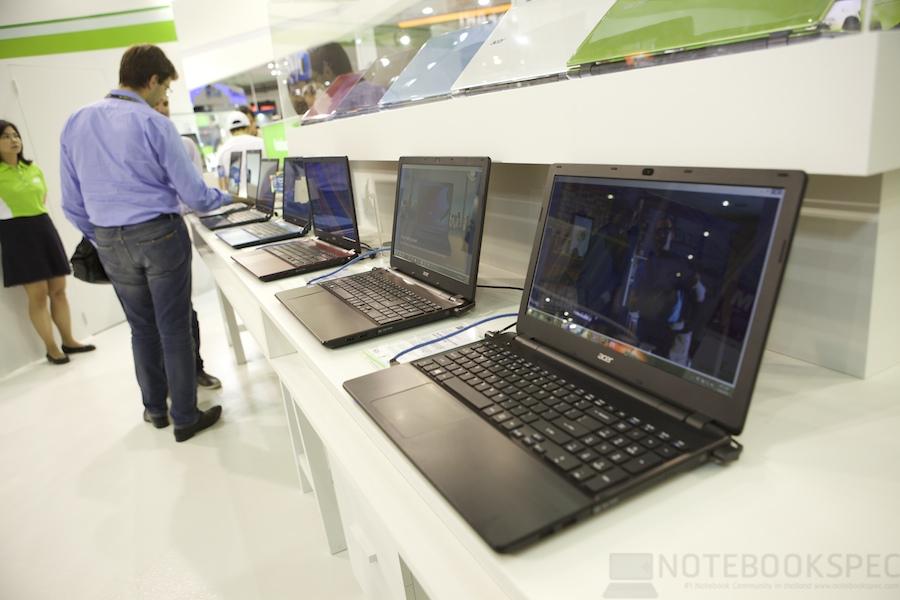 Computex 2014 Acer 040