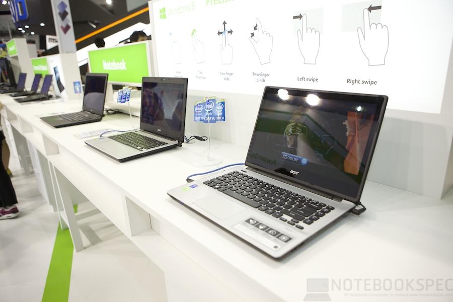 Computex 2014 Acer 064