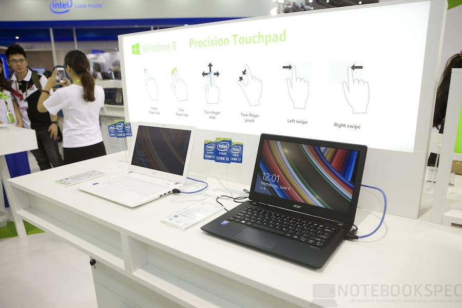 Computex 2014 Acer 088