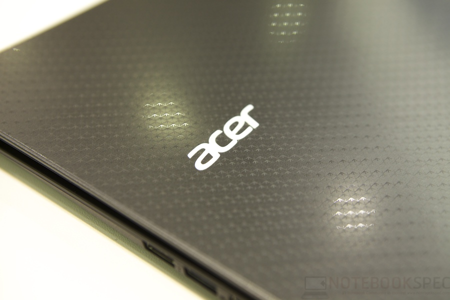 Computex 2014 Acer 101