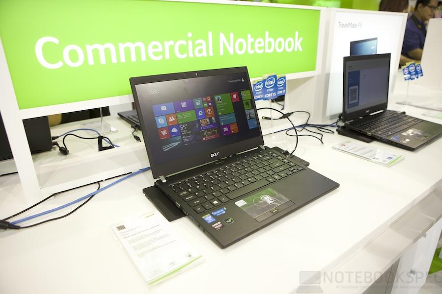 Computex 2014 Acer 106