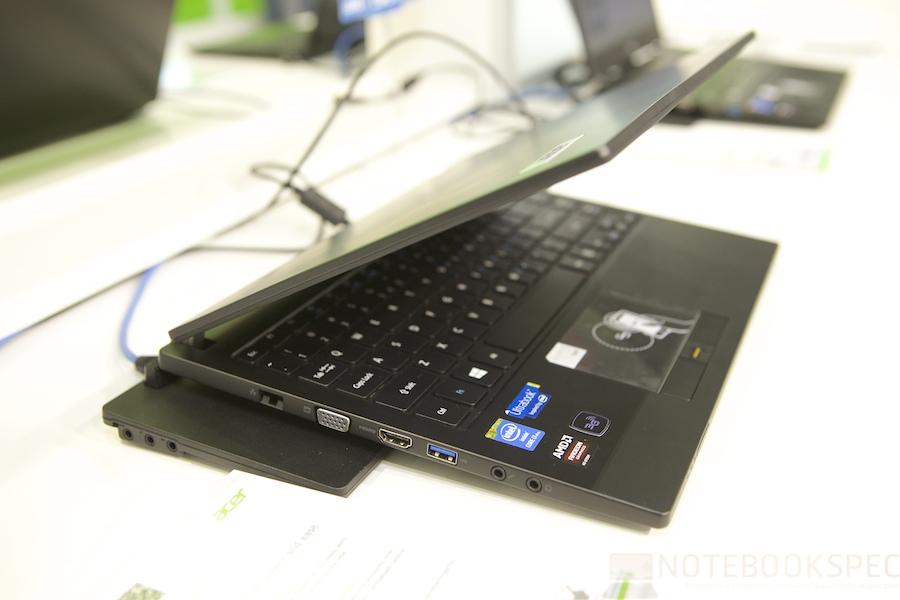 Computex 2014 Acer 116