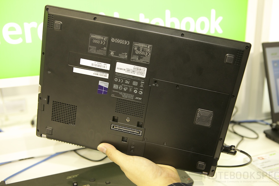 Computex 2014 Acer 117