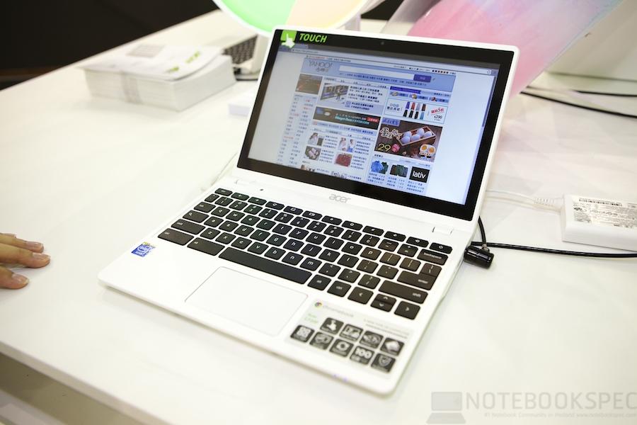 Computex 2014 Acer 123