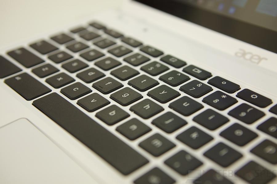 Computex 2014 Acer 127