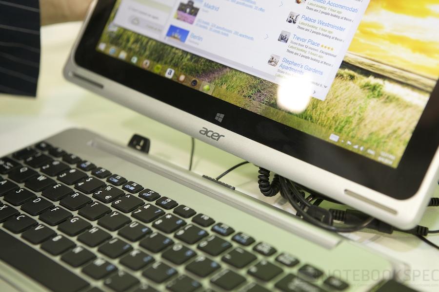 Computex 2014 Acer 138