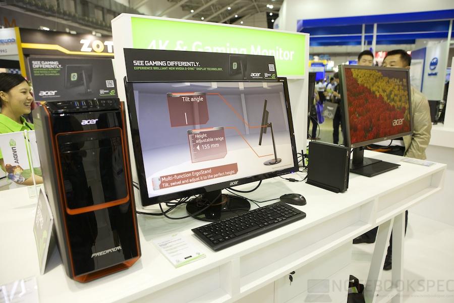 Computex 2014 Acer 190
