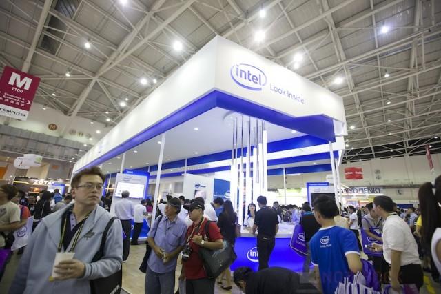 Computex 2014 Intel 001