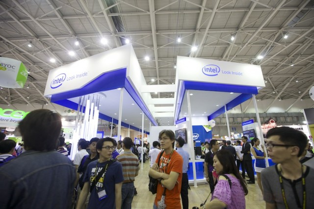 Computex 2014 Intel 002
