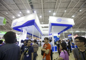 Intel ขนมาทั้งกองทัพพร้อมรับมือด้วยผลิตภัณฑ์อนาคต ในงาน Computex 2014