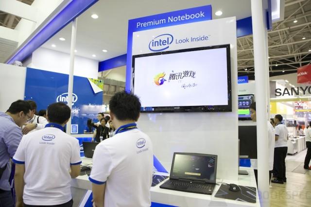 Computex 2014 Intel 013