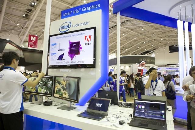 Computex 2014 Intel 017