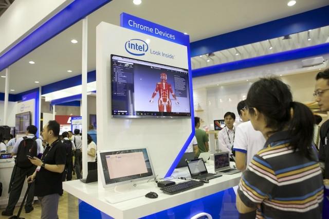Computex 2014 Intel 027