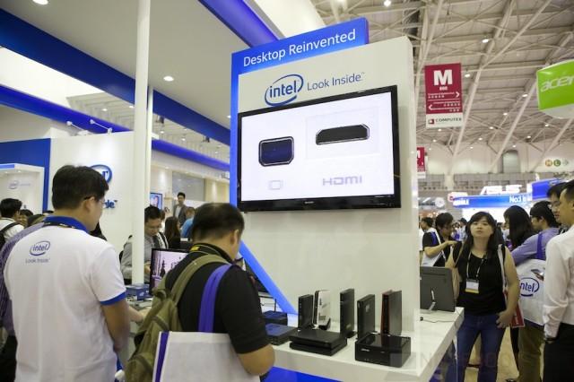 Computex 2014 Intel 049
