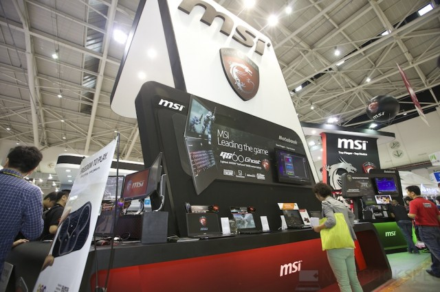 Computex 2014 MSI 003