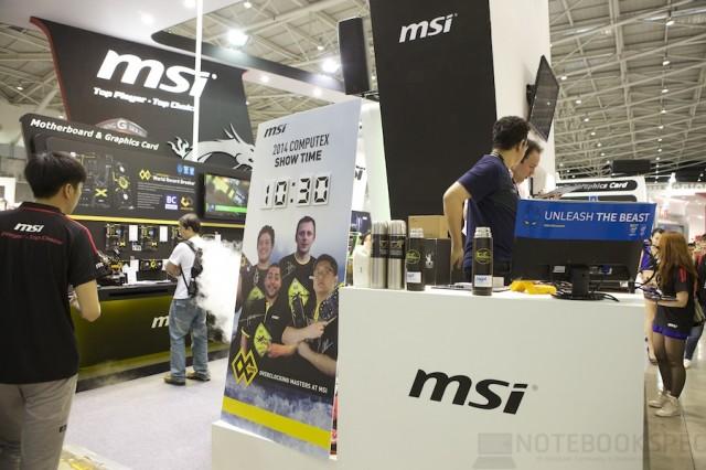 Computex 2014 MSI 004