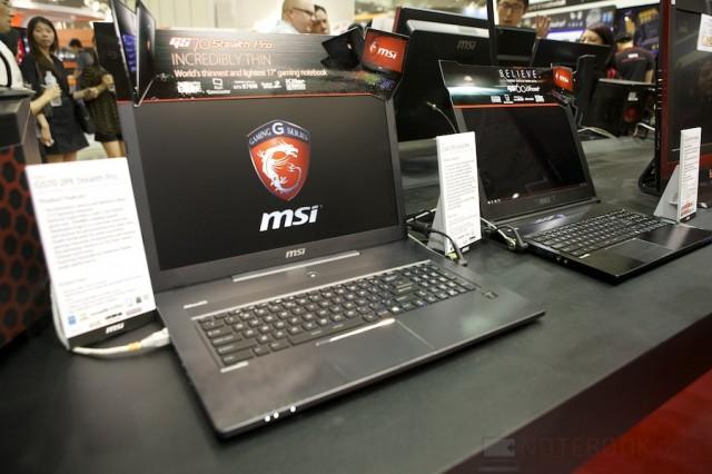 Computex 2014 MSI 013