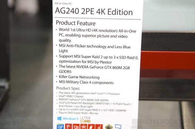Computex 2014 MSI 026