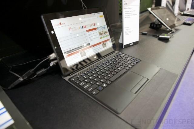 Computex 2014 MSI 089