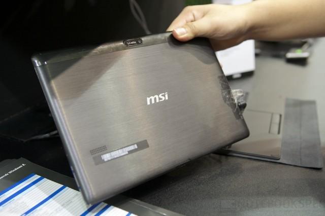 Computex 2014 MSI 095