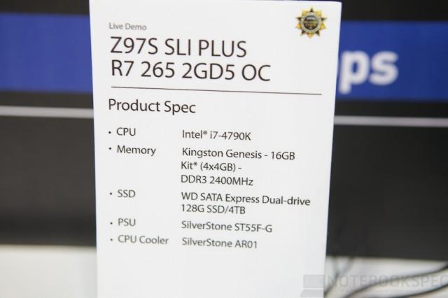 Computex 2014 MSI 149