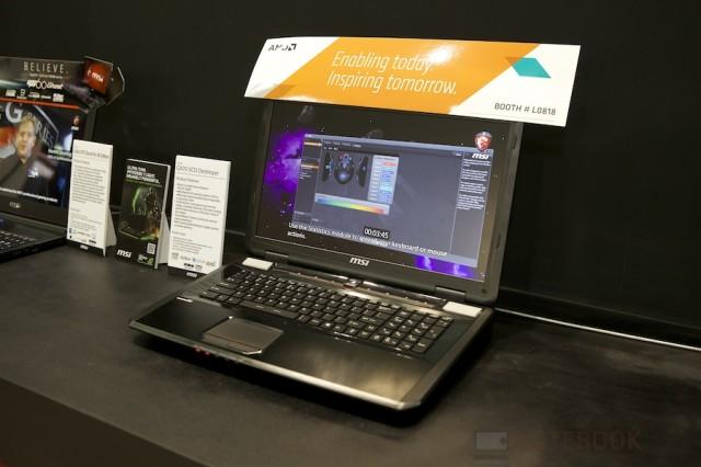 Computex 2014 MSI-2 001