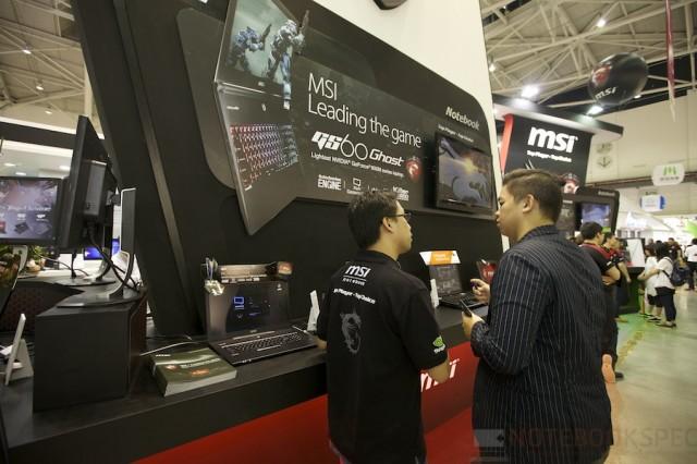 Computex 2014 MSI-2 012