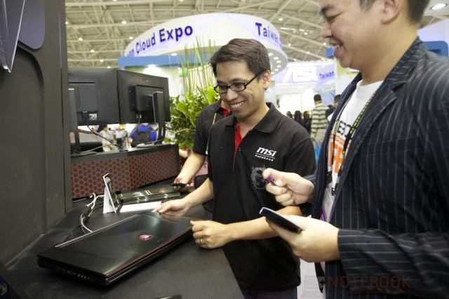 Computex 2014 MSI-2 015