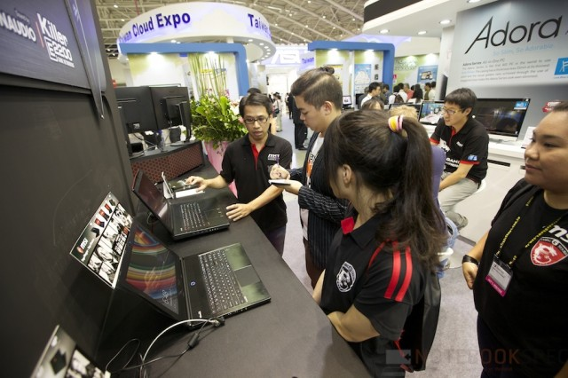 Computex 2014 MSI-2 018