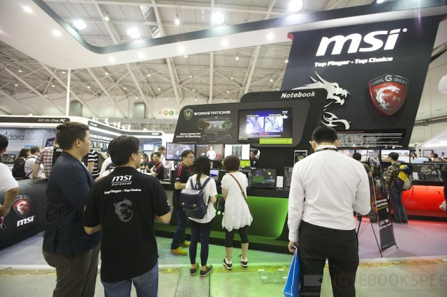 Computex 2014 MSI-2 019