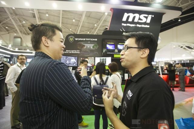 Computex 2014 MSI-2 020