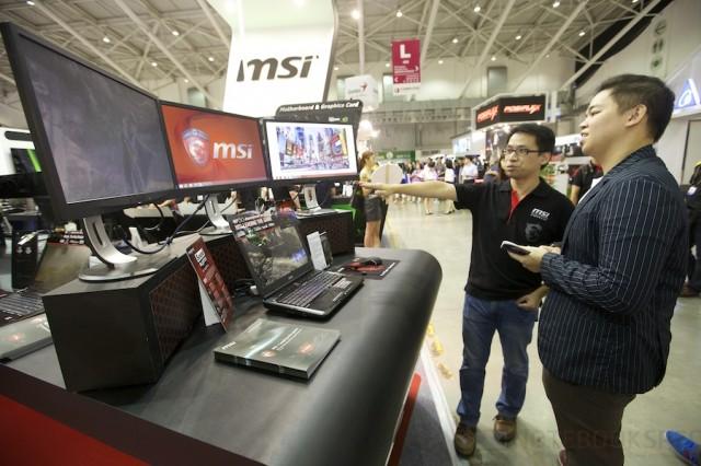 Computex 2014 MSI-2 022