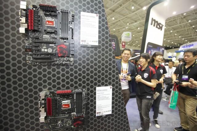 Computex 2014 MSI-2 025