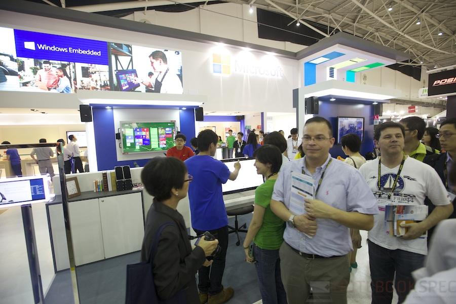 Computex 2014 Microsoft 003