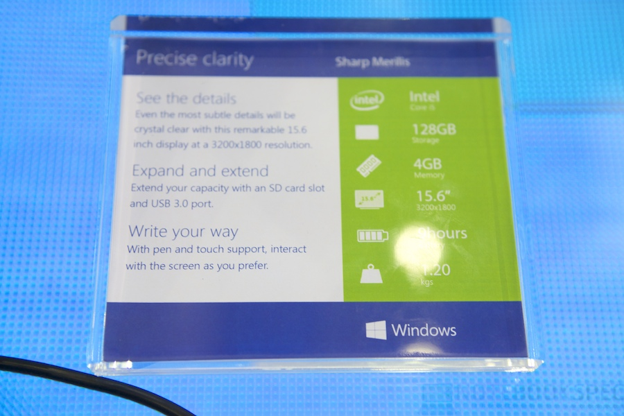 Computex 2014 Microsoft 009