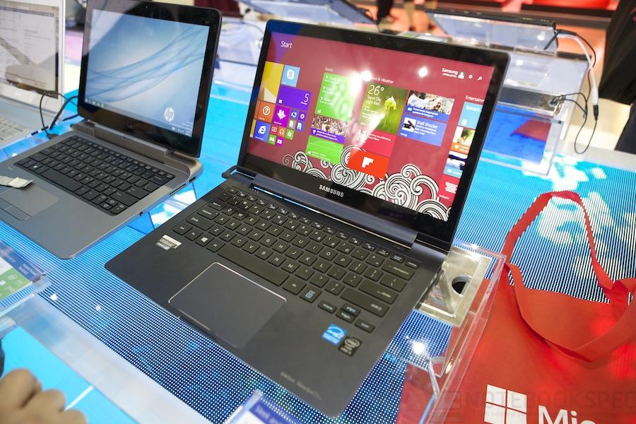 Computex 2014 Microsoft 013