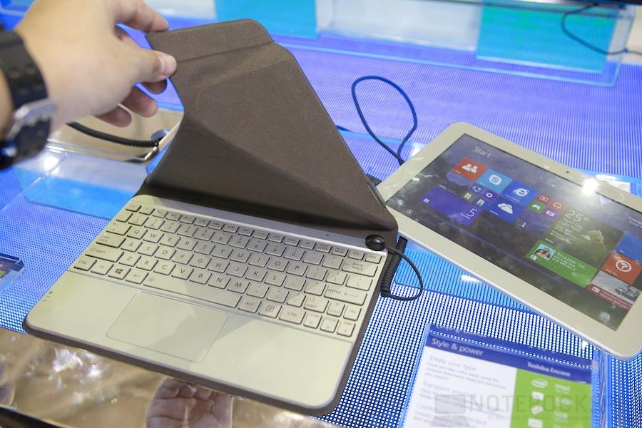 Computex 2014 Microsoft 037