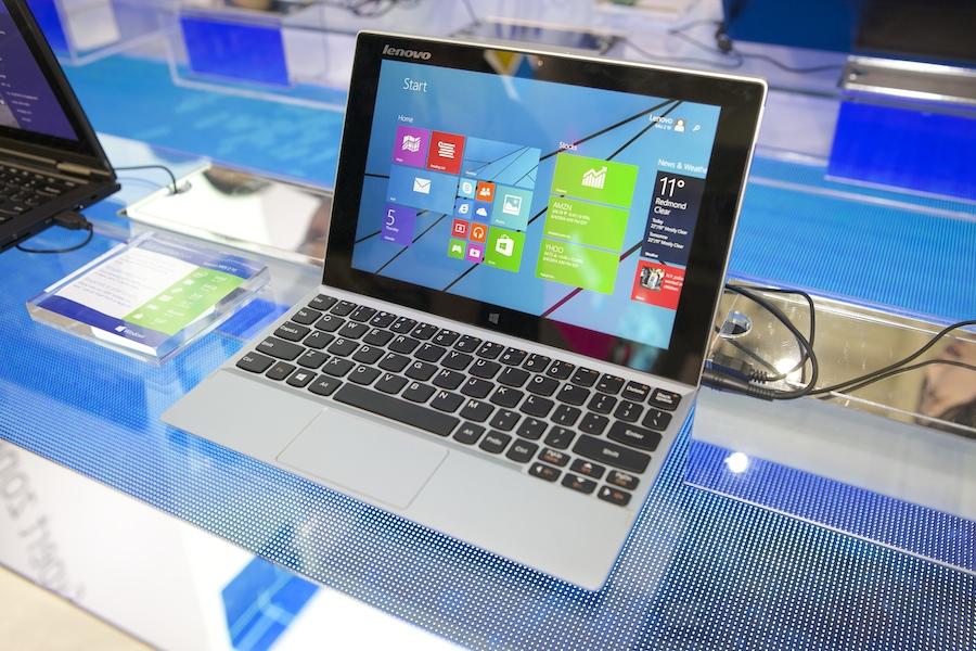 Computex 2014 Microsoft 043